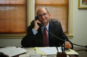 Douglas C. Lauenstein