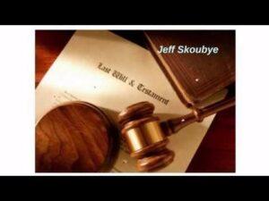 Jeff Skoubye Attorney at Law Murray Utah