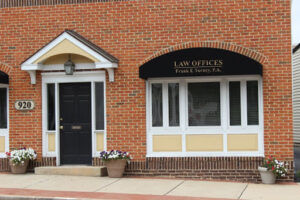 Law Offices of Frank E. Turney