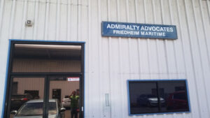 Law Office of Jay Friedheim - Admiralty Advocates Waipahu Hawaii