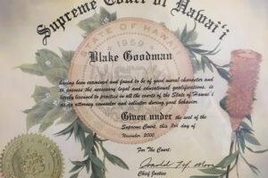 Blake Goodman