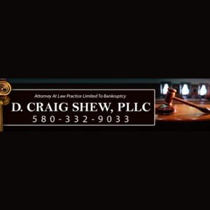 D. Craig Shew