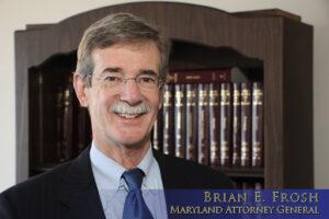 Maryland Attorney General Lochearn Maryland