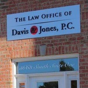 Law Offices Davis & Jones PC Murray Utah