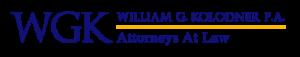 William G. Kolodner P.A. Lochearn Maryland