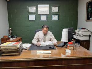 Frank A Berardi Esq. Attorney At Law Murray Utah