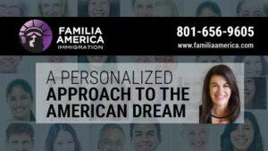 Familia America - Gloria Cardenas Murray Utah