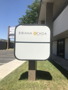 Bibiana Ochoa