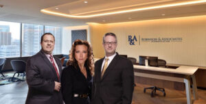 The Law Offices of Robinson & Associates Lochearn Maryland