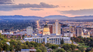 Shumway Van - Lawyers in Salt Lake City Murray Utah