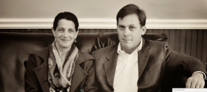 Attorneys Max Cassady and Utopia Cassady Tillmans Corner Alabama