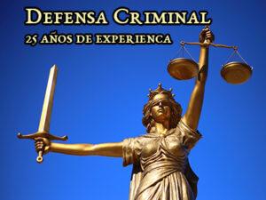 Abogado De Defensa Criminal M. Federico Greene North Druid Hills Georgia