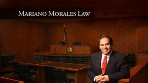 Mariano Morales Law Yakima Washington