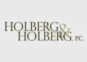 Holberg & Holberg PC Tillmans Corner Alabama