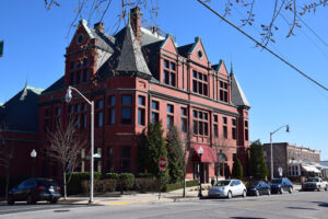 Community Law Center Lochearn Maryland