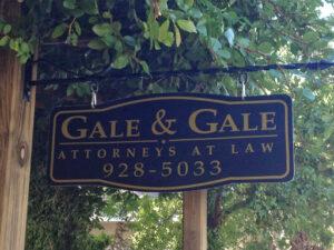 Gale & Gale Attorneys Fairhope Tillmans Corner Alabama