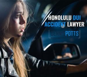 Dennis W. Potts Law Waipahu Hawaii