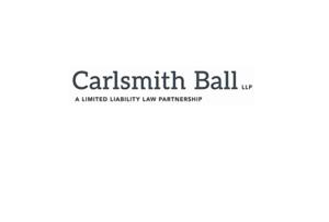Carlsmith Ball LLP Waipahu Hawaii