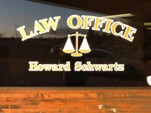 Schwartz Howard N Yakima Washington