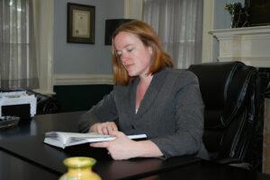 Alison Baxter Herlihy