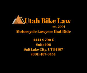 Utah Bike Law Murray Utah