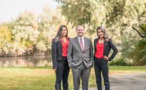 Ritchie-Reiersen Injury & Immigration Attorneys Yakima Washington