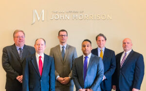 The Law Offices of John Morrison