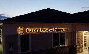 Casey Injury Law Painesville Ohio