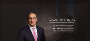The Law Offices of Alan L. Billian P.A. Lochearn Maryland