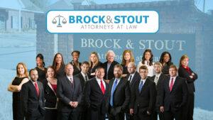 Brock & Stout Attorneys at Law Tillmans Corner Alabama