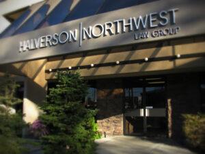 Halverson Northwest Law Group Yakima Washington