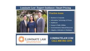 Luminate Law Waipahu Hawaii