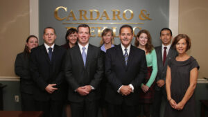 The Law Offices of Cardaro & Peek
