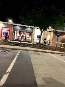 Bank of America (with Drive-thru ATM) North Druid Hills Georgia