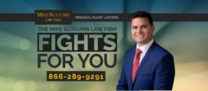 Mike Slocumb Law Firm Tillmans Corner Alabama