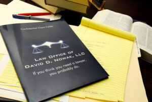 Law Office of David D. Nowak