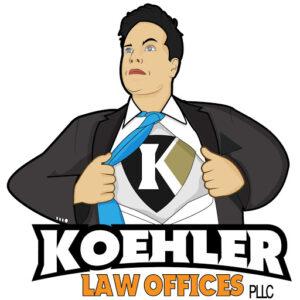 Koehler Law Offices PLLC Murray Utah