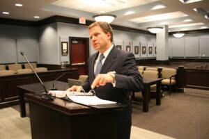 Chris Estes - Estes Law Firm