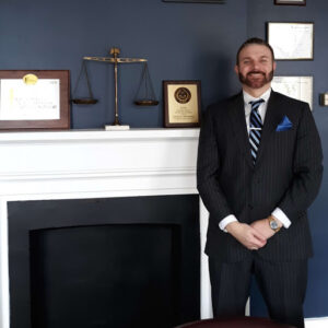 The McFadden Law Offices