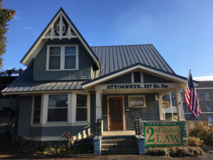 2nd Street Law PLLC Yakima Washington