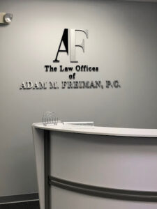 The Law Offices of Adam M. Freiman