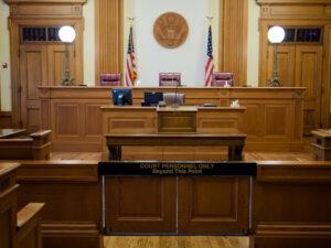 Meredith D Rucker Law Office Tillmans Corner Alabama
