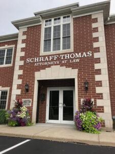 Schraff Thomas Law Painesville Ohio