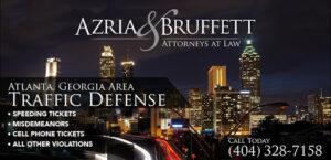 Azria & Bruffett Law Firm North Druid Hills Georgia