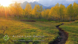 Alder Law Group Murray Utah