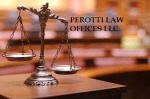 Perotti Law Offices LLC Painesville Ohio