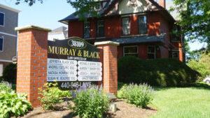 Murray & Black Painesville Ohio