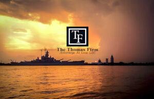 The (Bucky) Thomas Firm Tillmans Corner Alabama