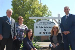 Hanahan & Hinton LLC Painesville Ohio