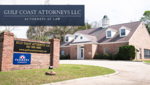 Gulf Coast Attorneys Tillmans Corner Alabama